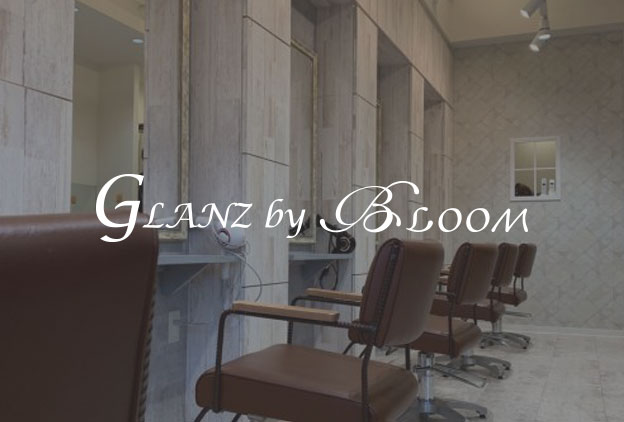 GLANZ by bloom