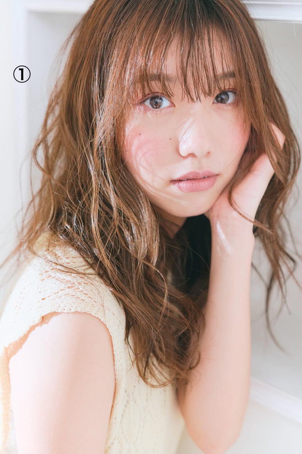 【2021SS フォトコン】 エントリーNo.1